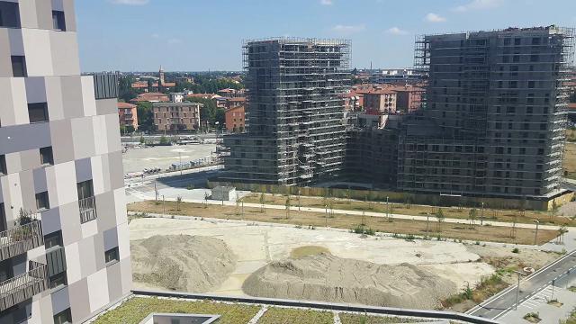 Bologna, lo stato di abbandono della Trilogia del Navile
