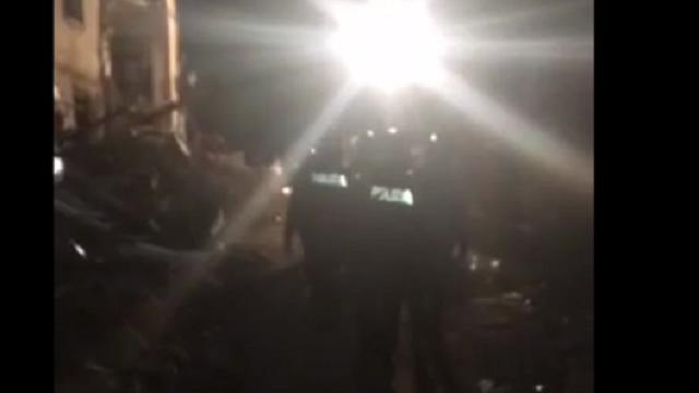 Terremoto: 24 agosto, nei video della Polizia i primi soccorsi dopo la grande scossa