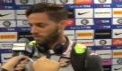 """Rispoli: """"Finalmente il gol"""""""