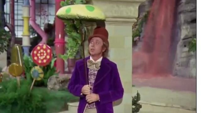 Addio a Gene Wilder: il suo Willy Wonka fece sognare il mondo