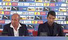 """Bari, Ventura presenta la partita Italia-Francia: """"Sarà una grande soddisfazione"""""""