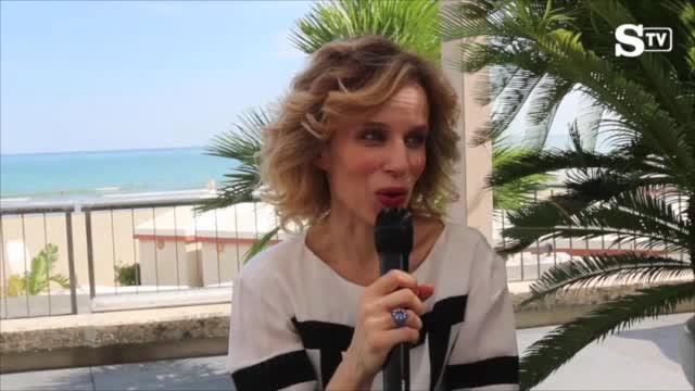 Intervista a Sonia Bergamasco, madrina del Festival di
