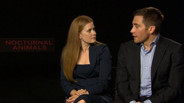 Nocturnal Animals: Recensione del film di Tom Ford con Jake Gyllenhaal