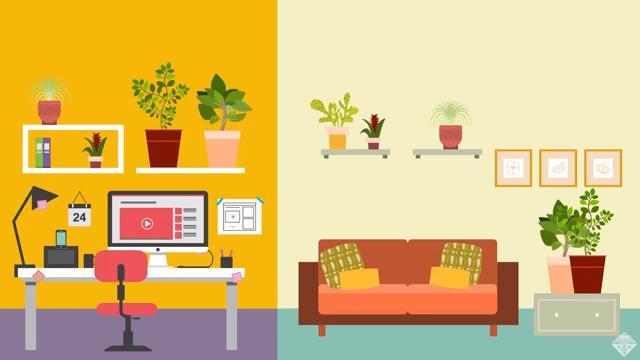 Le piante d 39 appartamento che purificano l 39 aria - Piante che purificano l aria in camera da letto ...