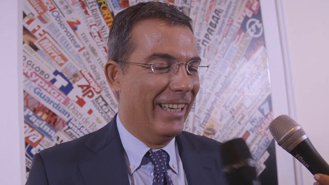 Floris: a diMartedì più economia e come ospite Massimo Giannini