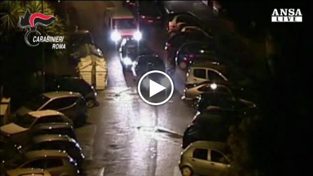 cocaina alla roma bene 10 arresti repubblica tv la repubblicait