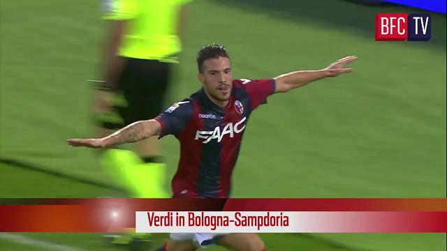 Da Baggio a Verdi: la playlist del Bologna per scegliere il gol più bello