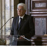 Centenario nascita Aldo Moro, Mattarella: ''Portatore della vocazione all'intesa''