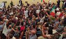 Renzi a Prato: '' Il Pecci una sfida culturale più importante della Toscana''
