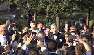 San Giorgio a Cremano, unioni civili: Cirinnà sposa il sindaco Zinno con il compagno