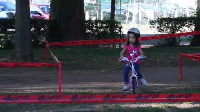 Mantova: il Bike Festival porta tutti in bicicletta... e ci sono anche le due ruote parallele