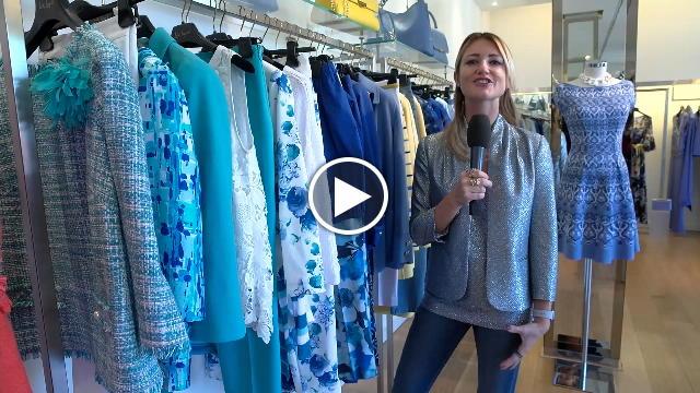 Il Mediterraneo Di Luisa Spagnoli Video Dit Repubblica