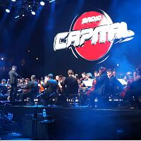 One Night in Capital - Roma 8 Set 2016