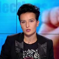Tunisia, minacce omofobe per Amina: coming out in tv dell'ex Femen