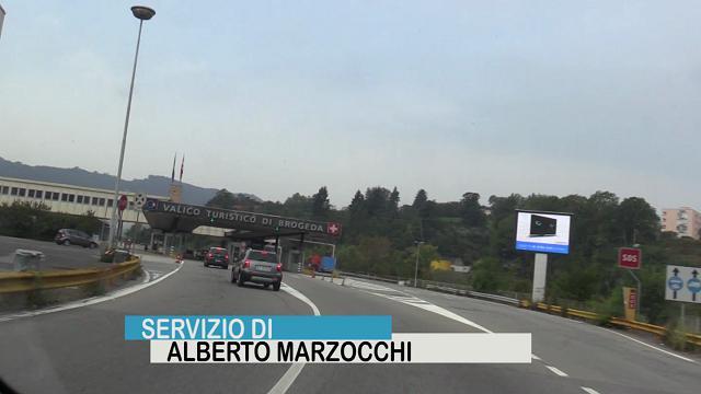 Canton Ticino, i frontalieri: ''Noi necessari per il lavoro''. Gli svizzeri divisi sul referendum