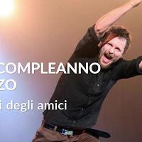 Buon compleanno Jovanotti: gli auguri sui social