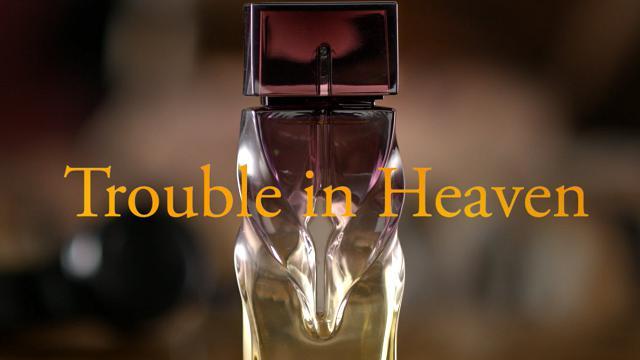 Trouble in Heaven di Christian Louboutin