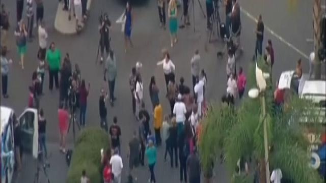 San Diego: poliziotto uccide afroamericano, nuova protesta