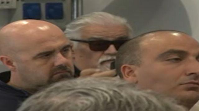 Fiorentina, momenti logorroici in conferenza