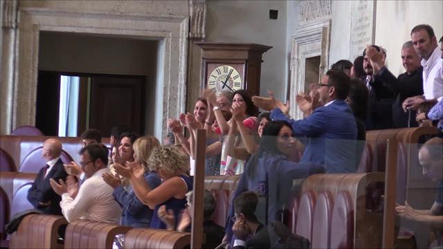 Roma 2024, passa mozione contraria alle Olimpiadi: esultano consiglieri M5S