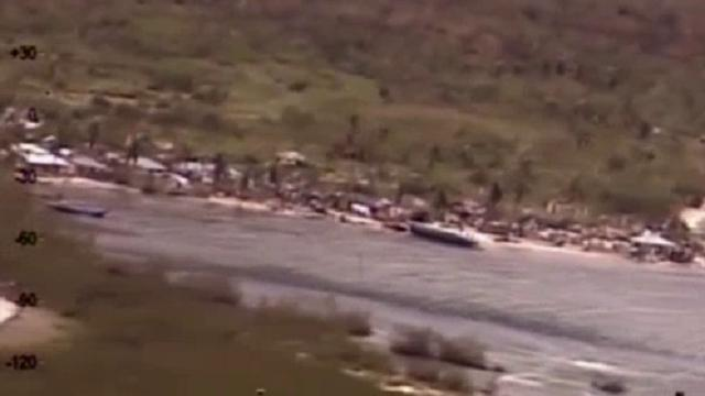 L 39 uragano matthew verso gli usa obama stato d 39 emergenza for Piani domestici della carolina costiera