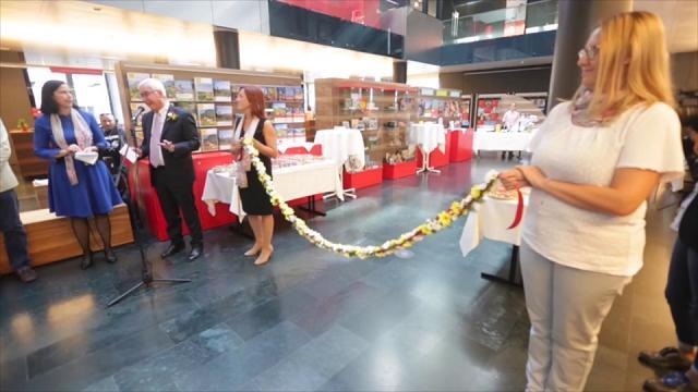 Bolzano, una nuova sede per l\'Azienda di Soggiorno - Video Alto Adige