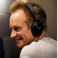 Sting a Radio Capital (2 di 3)