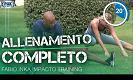 Impacto Training, allenamento completo: 4° puntata