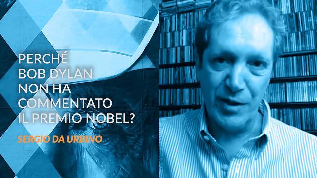 Bob dylan ci ripensa via dal sito la citazione del nobel for Sito la repubblica