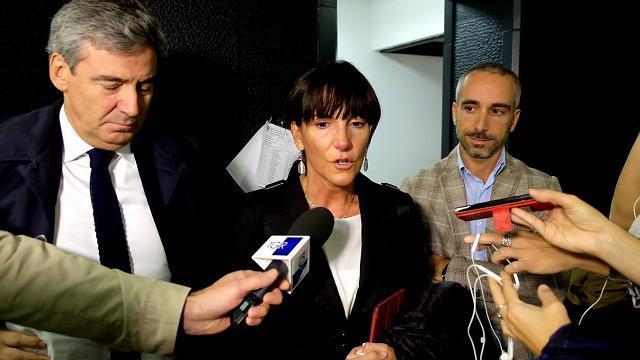 """Genova, Paita assolta per l'alluvione 2014: """"Ho fatto quello che dovevo fare"""""""