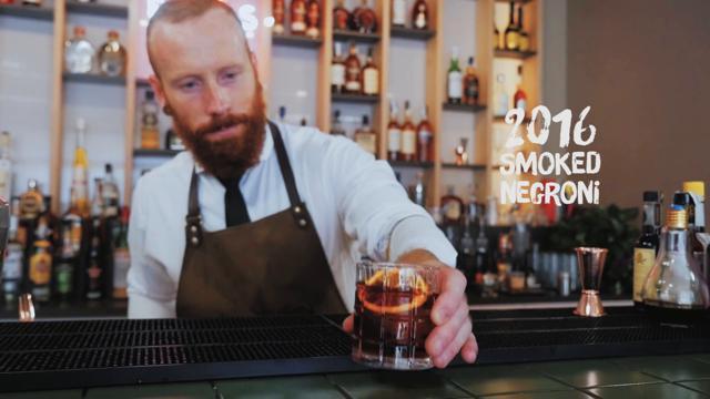 80 anni in cinque cocktails