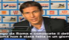 Garcia e le similitudini tra Roma e Marsiglia