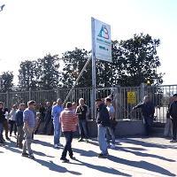I vivaisti creditori dell'azienda Bruschi di Pistoia in rivolta dopo l'accordo con la Tesi