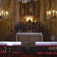 """Palermo, la Cappella delle Dame apre per """"Le Vie dei tesori"""""""