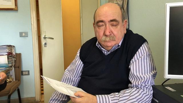 Equitalia vuole 871mila euro da un ex artigiano nullatenente