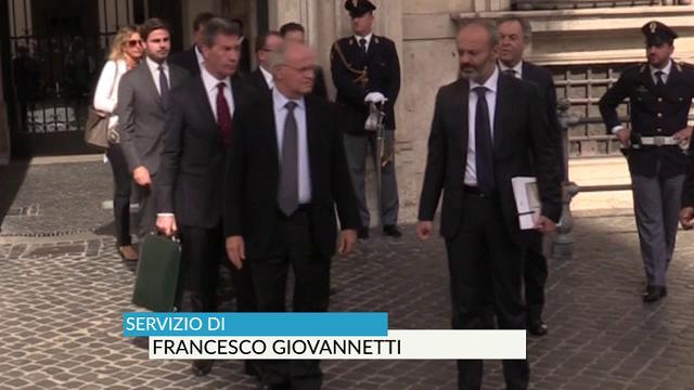 """Anm da Renzi, Davigo: """"Manifestato disagio, da Renzi aperture. Sciopero toghe lo decide Comitato direttivo"""""""