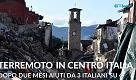 Terremoto centro Italia, dopo due mesi aiuti da 3 italiani su 4