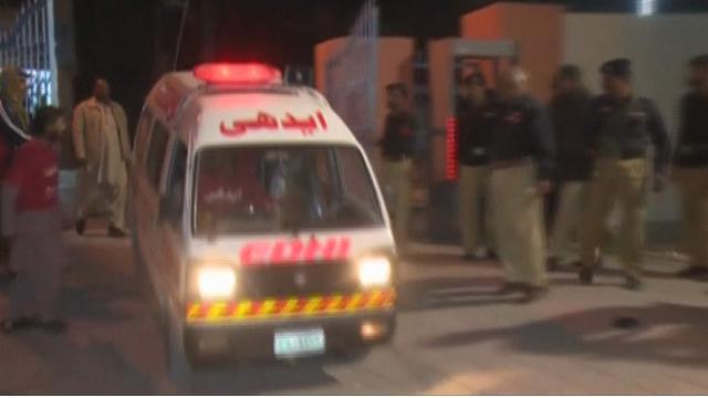 Pakistan, assalto a scuola di polizia: i soccorsi