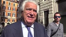 Stipendi parlamentari, Verdini: Io assenteista? Tornerei a regole Statuto Albertino: nessuna indennità per i senatori