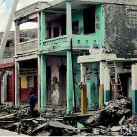 Haiti, la devastazione 20 giorni dopo l'uragano