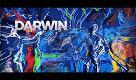 'Darwin: l'universo impossibile', le opere di Dario Fo in mostra a Biella