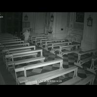 Salento, ladri-vandali in chiesa: ecco il video che li ha incastrati
