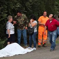 Sassari, fuori strada con il Land Rover: muore ex carabiniere