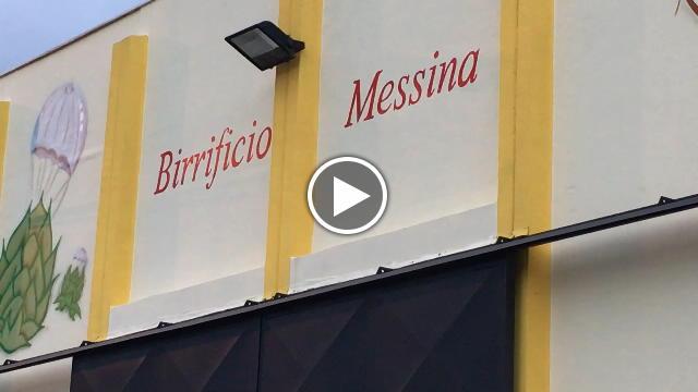 L 39 ex birra messina torna nei negozi grazie agli operai che for Negozi arredamento messina