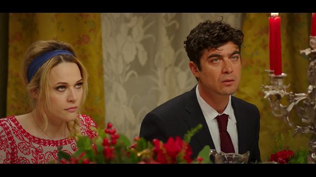 """""""La Cena di Natale"""", Riccardo Scamarcio e Laura Chiatti di nuovo insieme"""