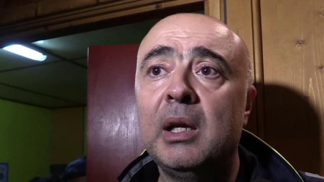 Sisma Centro Italia, sindaco di Visso: ''Umore a pezzi ma non ci sono feriti gravi''