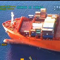 Gioia Tauro: maxi sequestro di cocaina su nave portacontainer