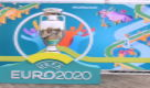 Ecco il logo di Euro 2020!