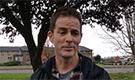 """Joe, Eugene (Oregon): """"Der Wahlkampf stellt die wichtigen politischen Fragen in Schatten."""""""