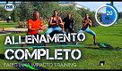 Impacto Training, allenamento completo: 7° puntata